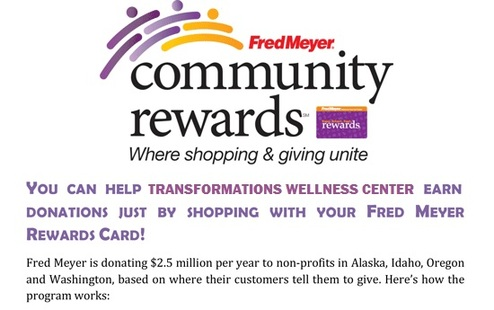 fred meyer rewards card program